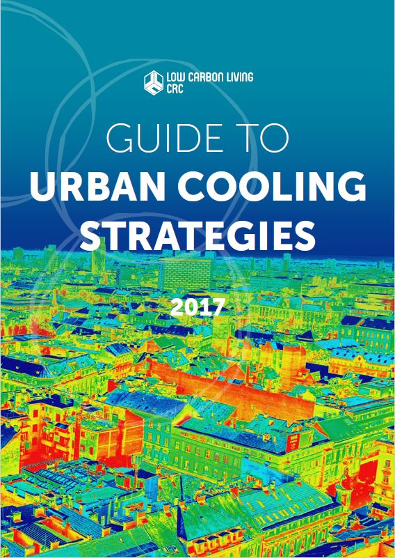 dfc23a0b Aspects of this research were used in Australia's first Guide to Urban  Cooling Strategies authored by Associate Professor Paul Osmond, Director of  the ...