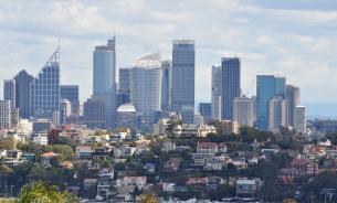 Photo of Sydney, Australia city skyline