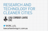 17 Trillion dollar savings figure reinforces importance of CRC for Low Carbon Living's work